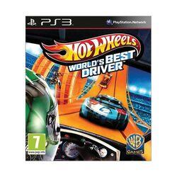 Hot Wheels: World´s Best Driver na progamingshop.sk