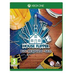 House Flipper [XBOX ONE] - BAZÁR (použitý tovar) na progamingshop.sk
