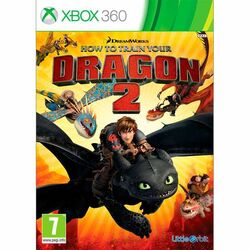How to Train Your Dragon 2 na progamingshop.sk