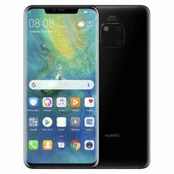 Huawei Mate 20 Pro, 6/128GB, Dual SIM | Black, Trieda A+ - použité, záruka 12 mesiacov na progamingshop.sk
