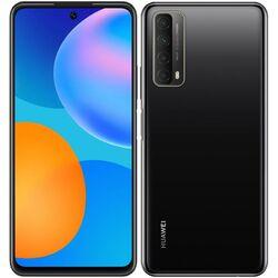Huawei P Smart 2021, Dual SIM | Black - rozbalené balenie na pgs.sk