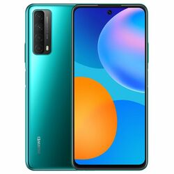 Huawei P Smart 2021, Dual SIM | Green - rozbalené balenie na pgs.sk