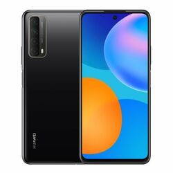 Huawei P Smart 2021, midnight black - SK distribúcia na pgs.sk
