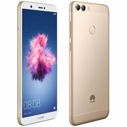 Huawei P Smart, 32GB | Gold - rozbalené balenie na pgs.sk