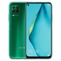 Huawei P40 Lite, 6/128GB, Dual SIM | Crush Green, Trieda A - použité, záruka 12 mesiaco na pgs.sk