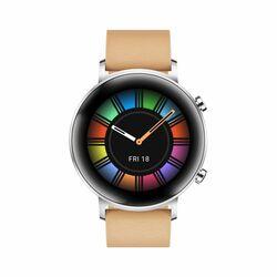 Huawei Watch GT2 Classic, 42mm, Gravel Biege na progamingshop.sk