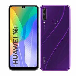 Huawei Y6p Dual SIM | Purple - nový tovar, neotvorené balenie na pgs.sk