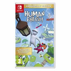 Human: Fall Flat (Anniversary Edition) na pgs.sk