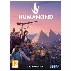Humankind (Limited Edition) na progamingshop.sk