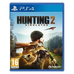Hunting Simulator 2 [PS4] - BAZÁR (použitý tovar) na progamingshop.sk