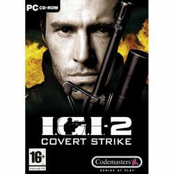 I.G.I-2: Covert Strike na progamingshop.sk