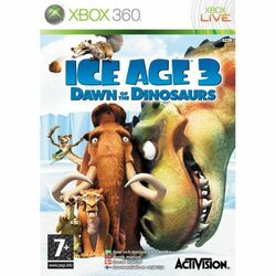 Ice Age 3: Dawn of the Dinosaurs na pgs.sk
