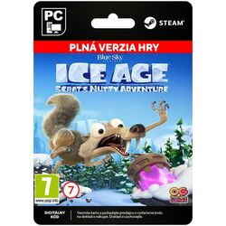 Ice Age: Scrat's Nutty Adventure [Steam] na progamingshop.sk