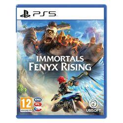 Immortals: Fenyx Rising CZ [PS5] - BAZÁR (použitý tovar) na progamingshop.sk