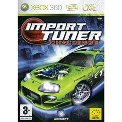 Import Tuner Challenge na progamingshop.sk