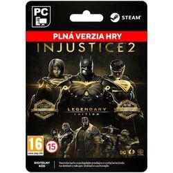Injustice 2 Legendary Edition [Steam] na progamingshop.sk