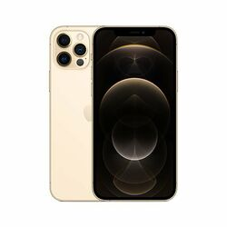 iPhone 12 Pro 128GB, gold na progamingshop.sk
