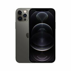 iPhone 12 Pro 128GB, graphite na progamingshop.sk
