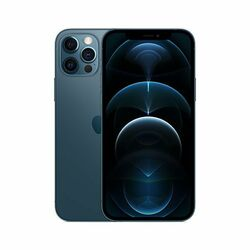 iPhone 12 Pro 128GB, pacific blue na progamingshop.sk
