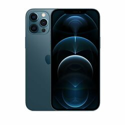 iPhone 12 Pro Max 256GB, pacific blue na progamingshop.sk