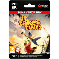 It Takes Two [Origin] na pgs.sk
