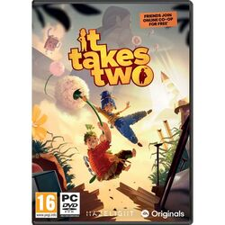 It Takes Two na progamingshop.sk