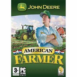 John Deere: American Farmer na progamingshop.sk