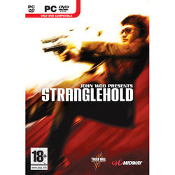 John Woo presents Stranglehold na pgs.sk