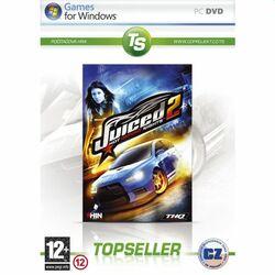 Juiced 2: Hot Import Nights CZ na progamingshop.sk