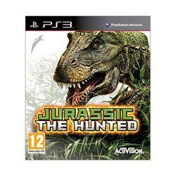 Jurassic: The Hunted [PS3] - BAZÁR (použitý tovar) na pgs.sk