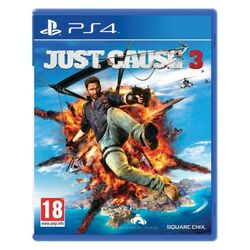 Just Cause 3 na pgs.sk