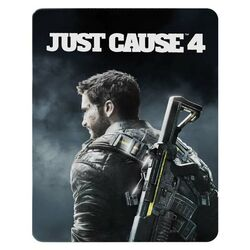 Just Cause 4 (Steelbook Edition) na progamingshop.sk