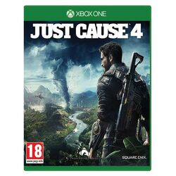 Just Cause 4 na pgs.sk