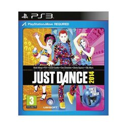 Just Dance 2014 na pgs.sk