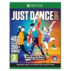 Just Dance 2017 na progamingshop.sk