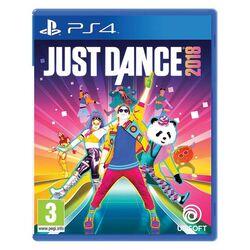 Just Dance 2018 [PS4] - BAZÁR (použitý tovar) na progamingshop.sk