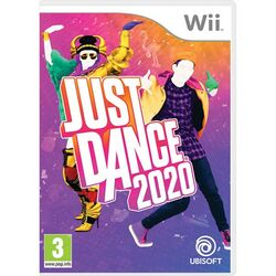Just Dance 2020 na progamingshop.sk