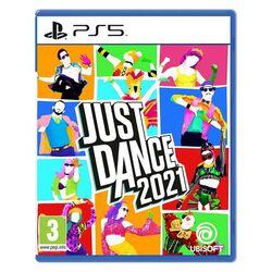 Just Dance 2021 [PS5] - BAZÁR (použitý tovar) na pgs.sk