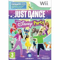 Just Dance: Disney Party na progamingshop.sk