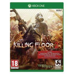 Killing Floor 2 na progamingshop.sk