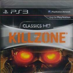 Killzone Classics HD - PS3 - Použitý tovar, zmluvná záruka 12 mesiacov na progamingshop.sk