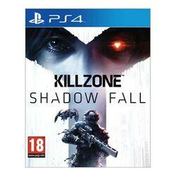 Killzone: Shadow Fall-PS4 - BAZÁR (použitý tovar) na progamingshop.sk