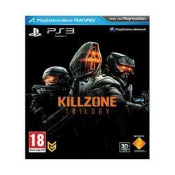 Killzone Trilogy [PS3] - BAZÁR (použitý tovar) na progamingshop.sk