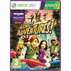 Kinect Adventures! na progamingshop.sk