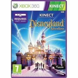 Kinect: Disneyland Adventures na progamingshop.sk