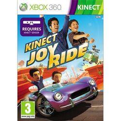 Kinect Joy Ride XBOX 360 - BAZÁR (použitý tovar) na progamingshop.sk