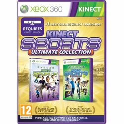 Kinect Sports (Ultimate Collection) na progamingshop.sk