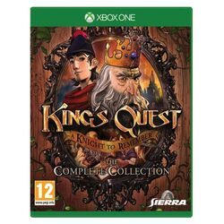 King's Quest (Complete Collection) na progamingshop.sk
