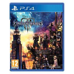 Kingdom Hearts 3 na progamingshop.sk
