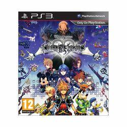 Kingdom Hearts HD 2.5 ReMIX na progamingshop.sk